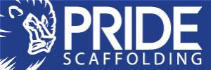 Pride Scaffolding